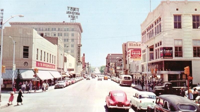 Historic Albuquerque