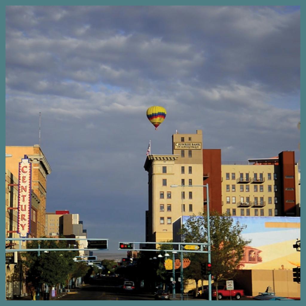 We are New Mexico True